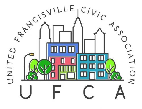 UFCA 2019 Officer Elections